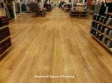 Cor de madeira de PVC interior profissional Ginásio Flooring -10mm