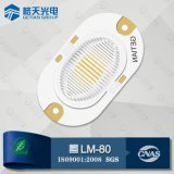 SGS TUV BV Audited Factory Cold White 3W LED met PCB Board