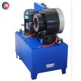 Flexible horizontale quetschverbindenmaschinen-hydraulische Schlauch-Bördelmaschine mit Cer