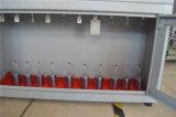 (10 groupes) appareil de contrôle d'écaillement de ruban adhésif