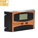 contrôleur de chargeur de 20A 12V 24V 48V PWM pour le panneau solaire (ST1-20)