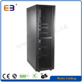 19 polegada Multi-Door Rack de servidor do Data Center