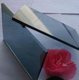 Borrar//reflectante de flotación de la hoja recubierto de cristal de construcción (JINBO).