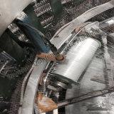 Saco de tecido PP plástico lança de tricotar Fabricante da Máquina