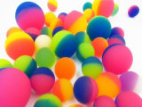 personalizado colorido esferas de crianças/Brinquedos para crianças