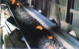 Feuerbeständiger Gummiförderband-Gummideckel und Karkasse fähig Hochtemperatur widerstehen