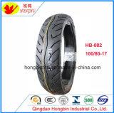 Motorrad-Reifen-Motorrad-Gummireifen für Pakistan-Markt 135X10