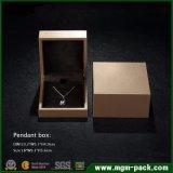 Rectángulo modificado para requisitos particulares lujo de /Necklace del rectángulo de /Pendant del rectángulo de /Jewelry/del rectángulo de joyería/del rectángulo del anillo