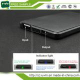 Миниый заряжатель мобильного телефона 2200mAh для подарка