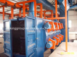 Schoonmaken van de Structuur van het staal Populair in het Vernietigen van het Schot van China Machine
