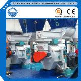 Ce Certified Rice Husk Wood Pellet Mill Machine
