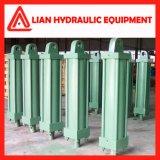 加工産業のためのピストンタイプ油圧プランジャシリンダー