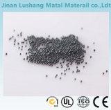 Manganeso: 0.35-1.2%/40-50HRC/S550/Steel tiró para la preparación superficial