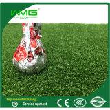 Herbe synthétique de gazon de terrain de golf commercial