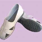 La DÉCHARGE ÉLECTROSTATIQUE chausse les chaussures collées froides d'unité centrale d'anti charge statique