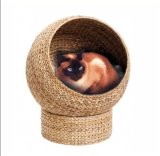 (BC-PK1002) Casa Handmade do animal de estimação da alta qualidade