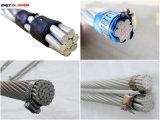 Conductor de aluminio descubierto Kable AAC Conductor De Aluminio