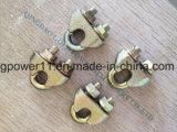 中国の索具のハードウェアワイヤーロープの締める物の調節装置の張力塀ワイヤーテンショナー
