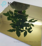 Vidrio decorativo del espejo de Temperable del arte del espejo del color (bujía métrica)