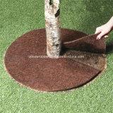 Beste auserlesene haltbare Gummilaubdecke-Baum-Ring-Matte