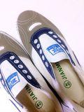 Neue beiläufige Sport- Fußbekleidung-Arbeitssegeltuch-Mann-Schuh