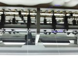 Высокоскоростной Non-Шаттл цепного стежка многоигольных выстегивая для матрасов, матрас Обложка панели