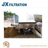 Type de tamis Filtre de séparation à liquide solide