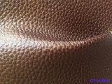 Cuoio di Microfiber di due toni per mobilia, sofà