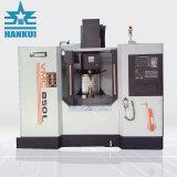 Máquina de trituração de aço Multifunctional Vmc350L do CNC Vmc