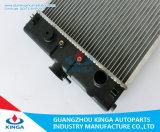 Auto radiador de alumínio refrigerando eficiente Mt
