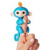 Spielzeug-Finger-Fallhammer-elektronisches intelligentes kreatives Finger-Fallhammer-Finger-Spinner-taktilspielzeug der neuen Fisch-Kinder