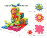 A espuma educacional inteletual móvel de EVA dos blocos de DIY caçoa brinquedos