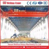 Weihua 10t는 대들보 광속 현탁액 천장 기중기를 골라낸다