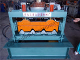 Roulis de 825 couleurs formant la machine