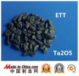 Tantalisches Qualitäts-Verdampfung-Material des Oxid-Ta2o5