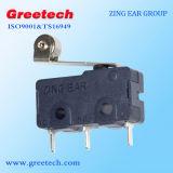 Ухо Zing мини Micro-Roller коммутаторы для устройств бытовой электроники