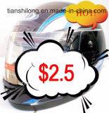 Шлем полной стороны материального мотоцикла PP самый дешевый