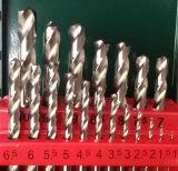 Dígitos binarios de taladro del HSS