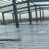Steel Structure Wofkshop를 위한 모듈 Prefabricated House