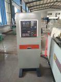 Maschinell bearbeitenund Prägemitte des CNCworktable-Drehaluminiumprofil-4-Axis