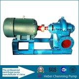 Centrífuga de alta pressão axialmente Split Case Bomba de água de sucção dupla