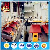 容易な使用の手動高圧熱の出版物機械