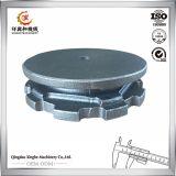 Empresas de aluminio colado moldeado a presión personalizada