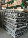 304 ultra fina de acero inoxidable 316L 20-1200 sarga normal de la malla del filtro de malla de alambre tejido holandés