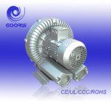 20HP 15kw Bottelende Apparatuur van de Ventilator van het Kanaal van de Hoge druk de Zij