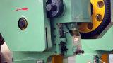 Tiefes Throat Mechanical Eccentric Power Press (lochende Maschine) Jc21s-80ton