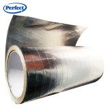 Двойной сторону теплоизоляцию из алюминиевой фольги, с которыми сталкиваются