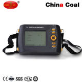 China-Kohle Zbl-R650 Prüfung-automatische Verstärkungskonkreter Rebar-Feststeller
