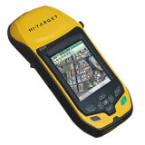 High Precision Geo Information Collector Handheld Mapper Qstar 8