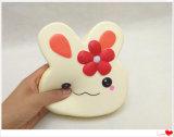 Os brinquedos Squishies Coelhinho Bolos de cookie PU Squishy brinquedo perfumada